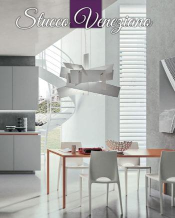 Küchens Renovierung Stucco