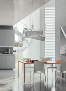 Küchen-Modernisierung mit Mikrozement
