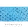 Strukturbeispiel von Strukturwalze mit BUZZ Muster