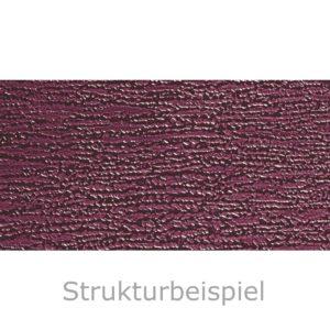 Strukturwalze GRANITE aus Silikon 8007 – Dekor Rolle Muster Granit 200 mm Strukturbeispiel