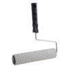 Strukturwalze SPONGE aus Silikon 8005 – Dekor Rolle Muster Schwamm 250 mm