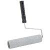 Strukturwalze VIPER aus Silikon 8006 – Dekor Rolle Muster Otter 250 mm